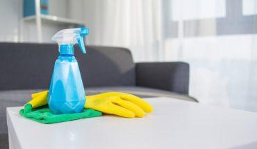 sprzątanie po samobójstwie