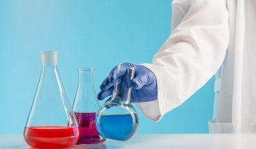 odczynniki chemiczne